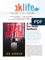 BookLife January 2018