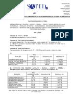 Dissidio Arte Cenicas 2017-2018