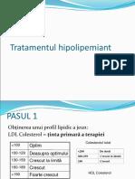 hipolipemii