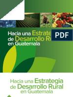 HaciaunaEstrategia DR GUATEMALA