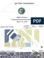 Proposal for 1628 W. Division St. Tower