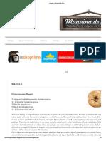 Bagels _ Máquina de Pão.pdf