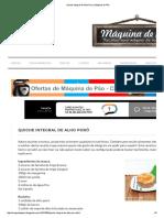 Quiche Integral de Alho Poró _ Máquina de Pão.pdf