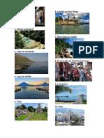 lugares turisticos de guatemala imagenes.docx