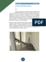 Analisis y Diseño de Escaleras