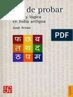 El Arte de probar - Juan Arnau.pdf