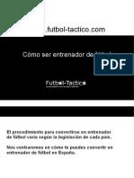 Futbol Tacticocmoserentrenadordeftbol 120414145116 Phpapp02