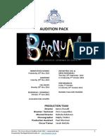 Barnum Pack