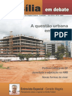 Brasília Em Debate 6
