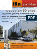 Brasília Em Debate 9