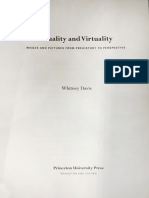 Whitney Davis - Visuality & Virtuality