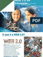 WEB 2 0 na Educação