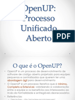 Open Unified Process