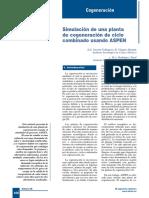 Simulacion De Una Planta De Cogeneracion De Ciclo Combinado Usando Aspen.pdf