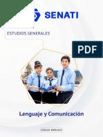 Manual de Lenguaje y Comunicacion