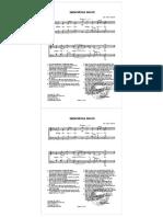 Extrait Immortal Bach