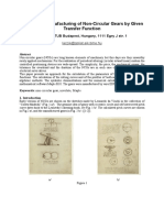 non circular gears.pdf