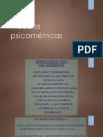 Clase N. 3 Psicometria