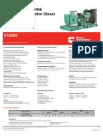 C450D6 PT Rev03 (Cummins)
