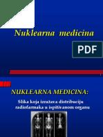 Nuklerna Medicina Web