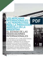 Los Mercados InternacionaLes -ViastaArgentina
