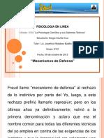 Mecanismos de Defensa-Sergio Sevilla