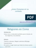 Sesion 1 Religiones AJ Domenech