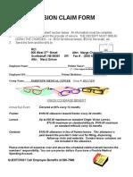 VISION CLAIM FORM 2016.doc