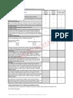 Criterios de Aceptacion Para END VT PT MT
