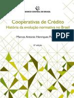 Cooperativas de Crédito - Livro Bacen