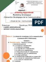 EXPOSE marketing Démarche Stratégique de la Communication.pptx