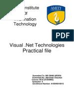 VB.net file