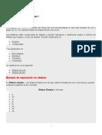 Unidad 4 - Texto - La Sìlaba y Acento Ejercicios_2017_2