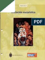 Iniciacion eucaristica