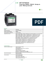 PowerLogic PM8000 series_METSEPM8240.pdf