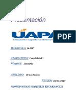 Contabilidad I Resumen 3 Hojas ,Maximos.docx