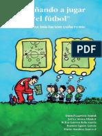 Guia de Iniciacion de Futbol
