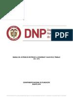 SO-M01 Manual Del Sistema de Gestión de La Seguridad y Salud en El Trabajo.pu 1
