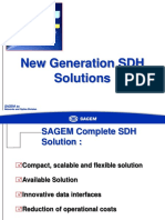 SDH Solutions