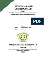 Karya-Ilmiah-Ilmu-Komunikasi-Internet.doc