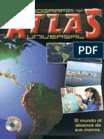 Varios - Cartografia - Geografia Y Atlas Universal