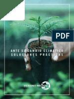 Ante El Cambio Climatico Soluciones Practicas[1]