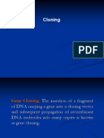 Cloning ppt