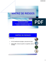 1.007 - Matriz de Riesgos (GTC 45)