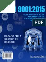 Libro Guia Para Implementar Iso 9001 2015