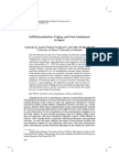 Self-Determination, Coping, and Goal Attainment in Sport - Catherine E. Amiot1, Patrick Gaudreau2, and Céline M. Blanchard1