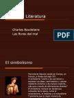 El simbolismo Baudelaire
