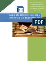 136804505 Guia de Presentacion y Entrega de Trabajos de Grado Usc Ecci Oficial Doc(1)