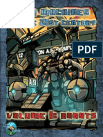 War Machines of the 21st Century Volume 1 Robots.pdf