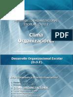 ClimaOrg